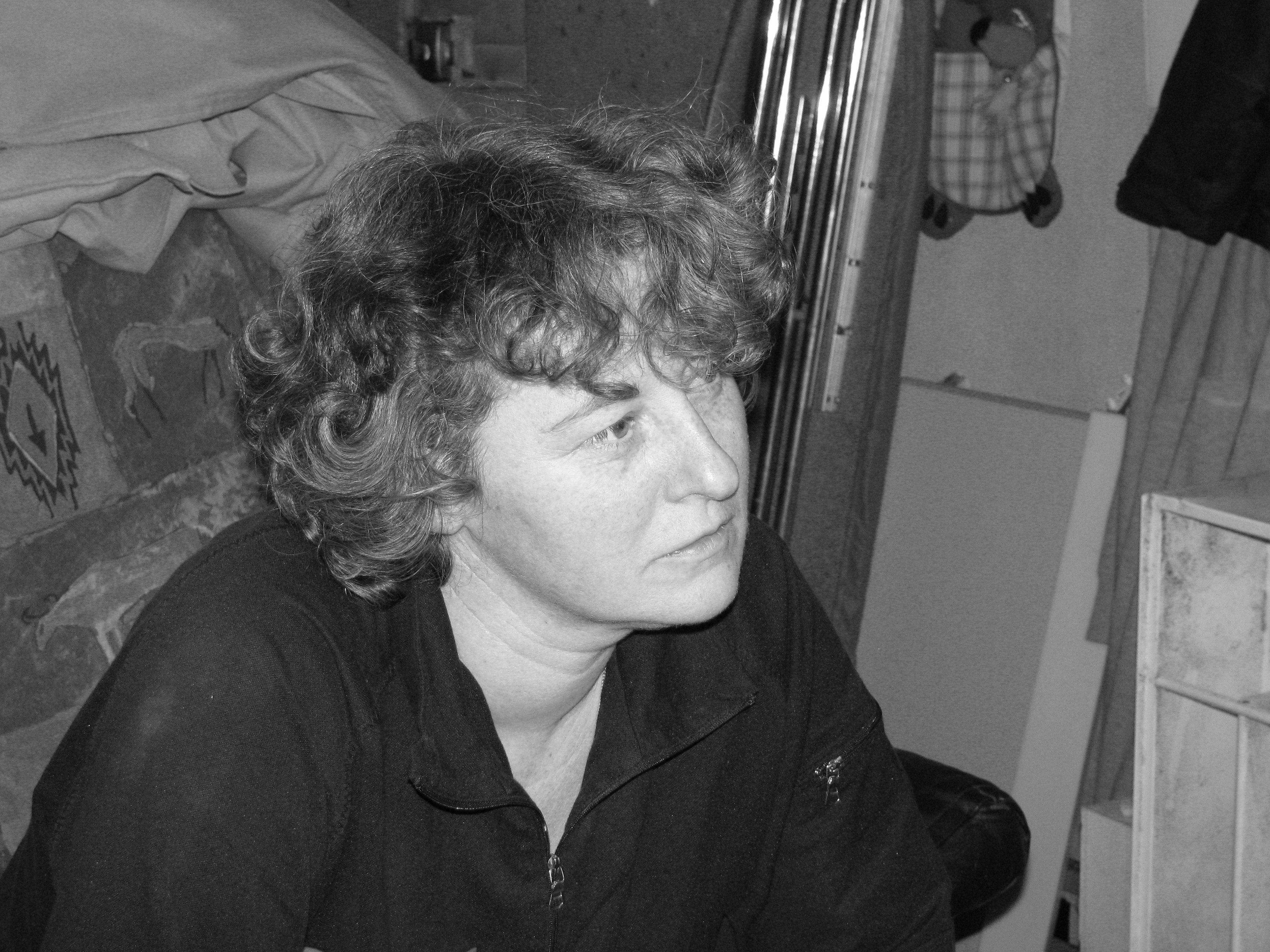 Laurence ( mars 2008 )